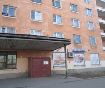 Продажа квартиры Петергоф, Володи Дубинина ул., д.12а