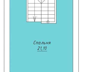 Проект  Проект 121/072 , 121 м2