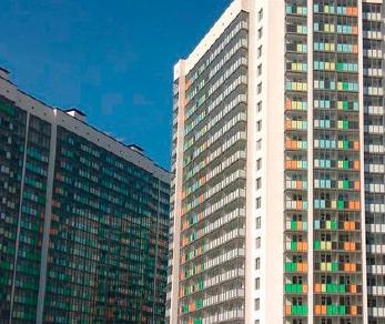 Продажа квартиры поселок Мурино, Шувалова улица, д. 21
