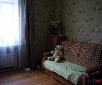 Продажа квартиры Кировск, Комсомольская ул., д.6