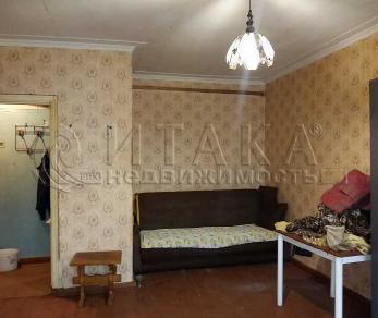 Продажа квартиры Бокситогорск, Комсомольская ул., д.14