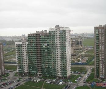 Продажа квартиры Мурино, Шувалова ул., д.5
