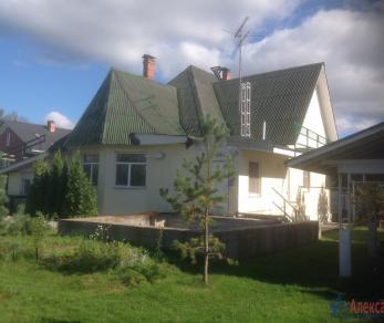 Продажа дома Всеволожск, Калининская ул.