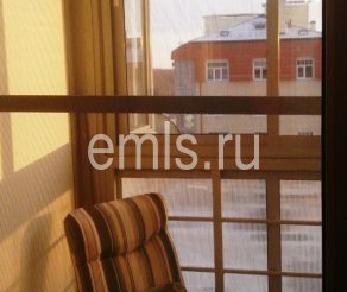 Продажа квартиры Сестрорецк, Николая Соколова ул., д.36