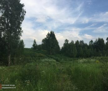 Продажа участка Колтуши, Воейковское ш.