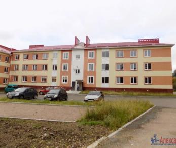 Продажа квартиры Выборг г., Сайменское шос., д. 30 б