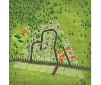 Коттеджный поселок Green Hills