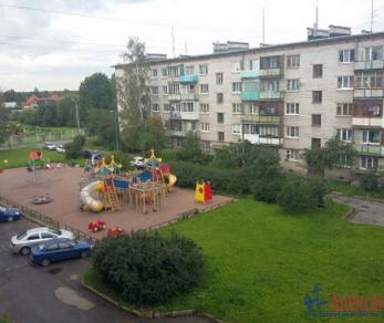 Продажа квартиры Стрельна, Кропоткинская ул., д.6к1