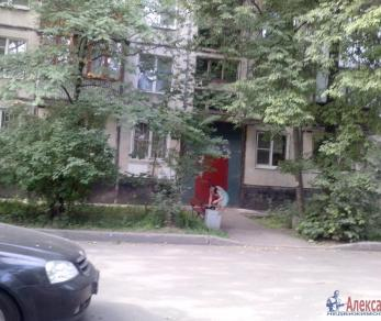 Продажа квартиры Им Морозова, д.45