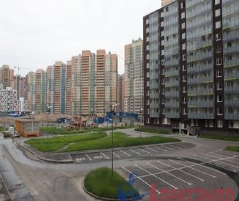 Продажа квартиры Кудрово, д.3