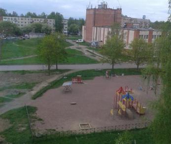 Продажа квартиры Горбунки дер., д. 7