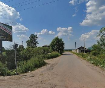 Продажа участка Касимово