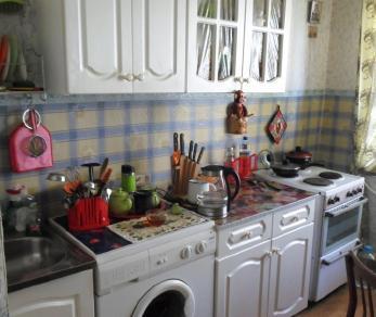 Продажа квартиры Раздолье, Центральная ул., д.3