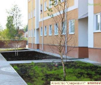 Продажа квартиры Всеволожск г., Степной пр., д. 6