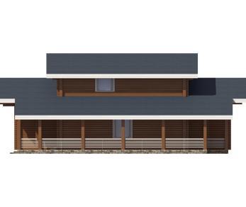 Проект  Проект 390/189 , 360 м2