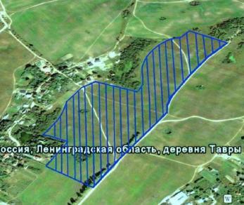 Коттеджный поселок Рублево