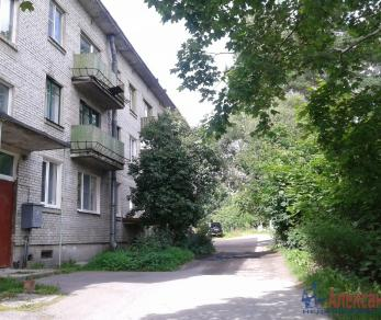 Продажа квартиры Кузнечное, Приозерское ш., д.9