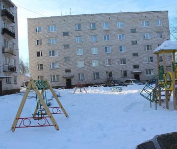 Продажа квартиры Высоцк, Победы ул.