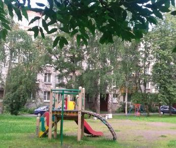 Продажа квартиры Петергоф, Озерковая ул., д.55