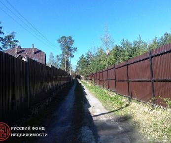 Продажа участка Громово п/ст