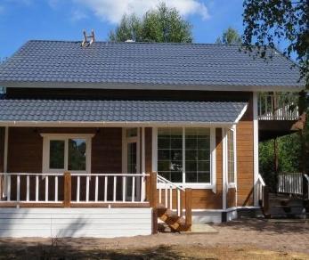 Продажа дома садовое неком-е товарищество Топограф