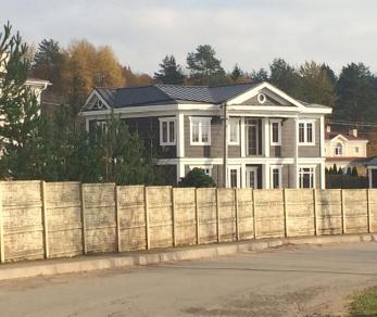 Продажа дома Новый мир