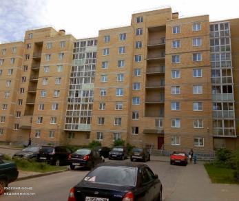 Продажа квартиры Красное Село, Красногородская ул., д.7к1