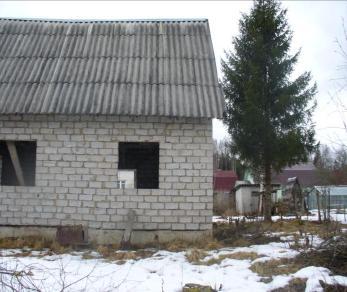 Продажа дома Новый Учхоз