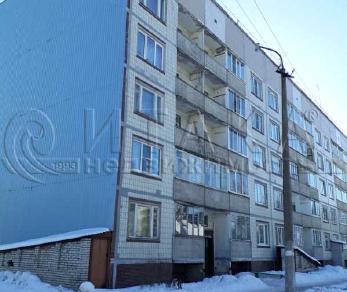 Продажа квартиры Никольский, Советская ул., д.2