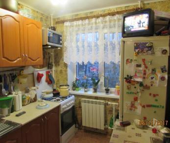 Продажа квартиры Всеволожск, Вокка ул., д.12