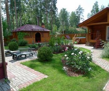 Аренда дома Ушково