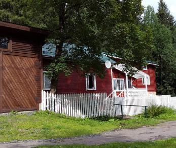 Продажа дома поселок Кирьявалахти, Гранитная улица, д. 17