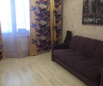 Продажа квартиры Кудрово, Центральная ул., д.50