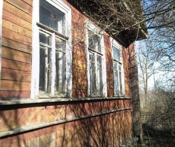 Продажа дома Волхов, Плеханово мкр.
