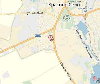 Продажа квартиры Красное Село, Гатчинское ш., д.13к3