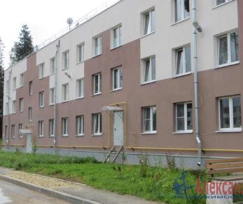 Продажа квартиры Сиверский пгт., Красная ул., д. 33