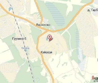 Продажа участка Куйвози