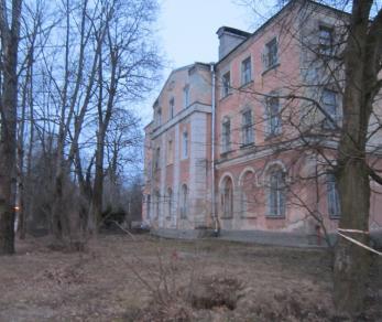 Продажа квартиры Петергоф, Собственный пр., д.18