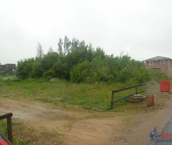 Продажа участка Киссолово массив