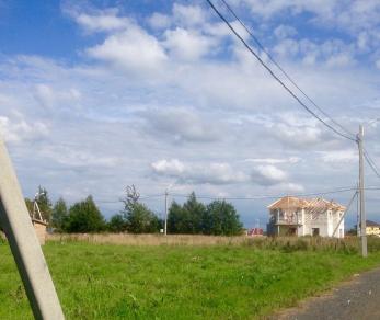 Продажа участка Райкузи, Ириновская ул.