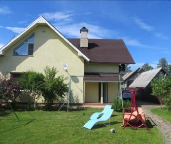 Продажа дома Кобона