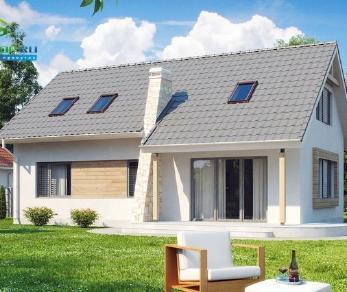 Проект дома Проект z111, 152 м2