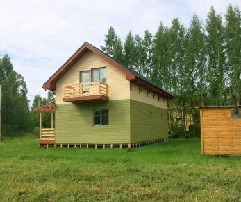 Продажа дома Колтуши, Колтушское ш.