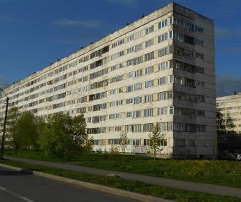 Продажа квартиры Коммунар, Садовая ул., д.10