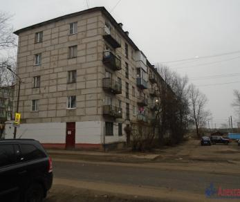 Продажа квартиры Волхов, Дзержинского ул., д.8