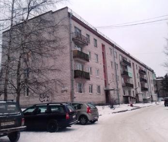 Продажа квартиры Кузнечное, Приозерское ш., д.5