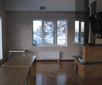 Аренда дома Ольшаники