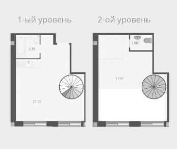 Продажа квартиры КП Румболово-Сити, на II очередь