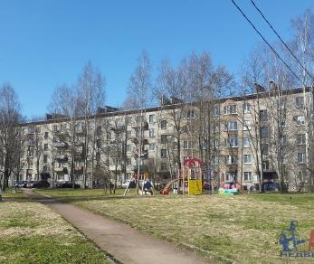 Продажа квартиры Понтонный пос., Петровой ул., д. 8