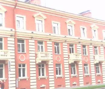 Продажа квартиры Петергоф г., Петербургский пр., д. 17